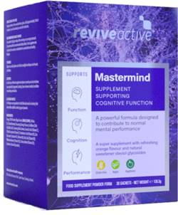 Revive Mastermind 12 Day