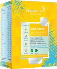 Revive Active Zest Active 7 Day Supply