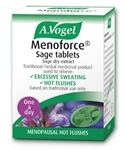 A Vogel Menoforce Sage 30 Tabs