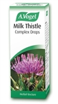 A Vogel Milk Thistle 50ml