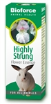 A Vogel Highly Strung Animal Essence 30ml