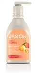 JASON CITRUS BODY WASH PUMP