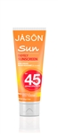 Jason SPF 45 Family Natural Sunblock