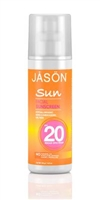 JASON SUN SPF20 FACIAL BLOCK