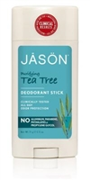 JASON TEA TREE OIL PURIFYING DEODORANT STICK