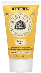 burts bees cream to powder