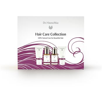 Dr Hauschka Hair Care Collection Set