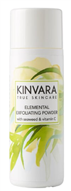 Kinvara Skincare Elemental Exfoliating Powder 20G