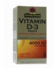 NATURES ANSWER VITAMIN D3 15ML