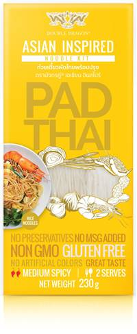 Asian Inspired Pad Thai Noodle Kit 175g