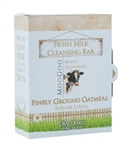 Moogoo Oatmeal Cleansing Bar