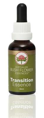 Australian Bush Flower Transition Essence 30ml