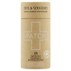 Patch Natural Bandages 25