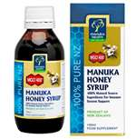 MANUKA HEALTH MANUKA HONEY SYRUP 100ML