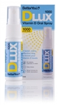 BetterYou D Lux 1000IU Vitamin D Oral Spray 15ml