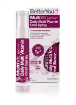 BetterYou MultiVit Junior Oral Spray 25ml