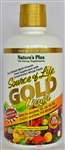 Natures Plus Source of Life Gold 30FL OZ