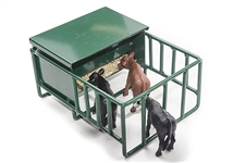 Calf Creep Feeder