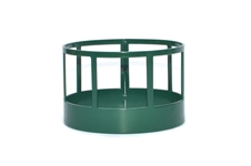 Hay Feeder Green