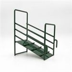 Loading Ramp - Green