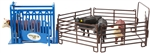 Priefert Working Cattle Chute Playset