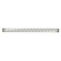 AR-15 Buttstock Buffer Spring, Rifle