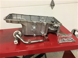 LS3 Oil Pan