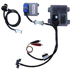 E37 ECM/TCM Programming Harness