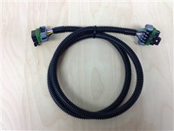 ETC Pedal to Module Harness
