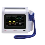 ZOE CAS MED 740 vital sign monitor 01-02-1000
