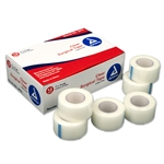 Dynarex 3572 Clear Surgical Tape 1""