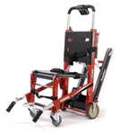 Ferno EZ-Glide Chair with PowerTraxx