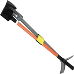 Leather Head K-LB30 Irons Halligan Axe