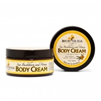Sea Buckthorn & Honey Body Cream