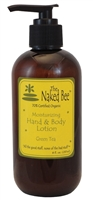 The Naked Bee Green Tea Hand and Body Lotion