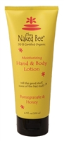 The Naked Bee Pomegranate & Honey Body Lotion
