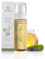 BeeAlive Foaming Honey Cleanser
