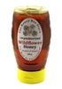 Wildflower Honey, squeeze bottle 500g