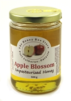 Apple blossom honey 500 g