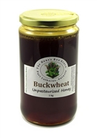Buckwheat Honey 1 kg