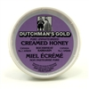 Creamed Buckwheat Honey