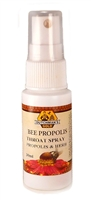 Propolis Spray for sore throat
