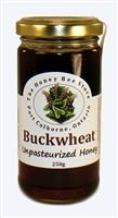 Buckwheat Honey 250g