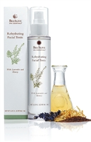 Rehydrating Facial Tonic with Lavender and Honey
