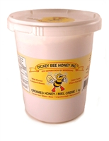 Creamed Honey Wild Flower 1 kg