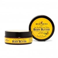 Sea Buckthorn & Honey Body Butter