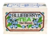 Blueberry Black Tea in a Gift Wood Box