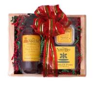 Gift Set by The Naked Bee Natural Skin Care