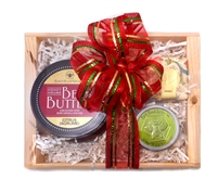 Gift Set by Honey House Naturals Skin Care