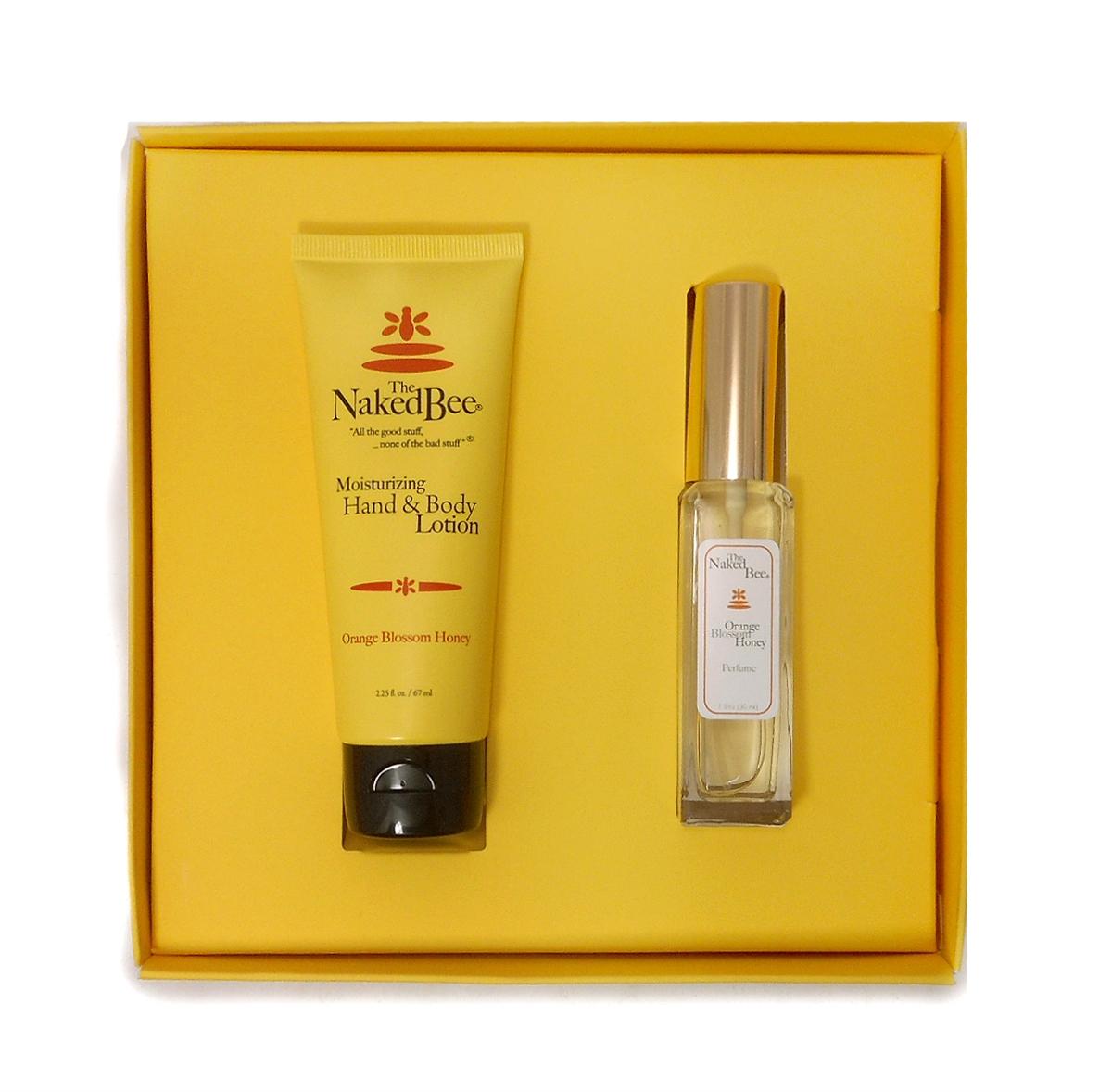 The Naked Bee Orange Blossom Perfume: Canada, Ontario. The